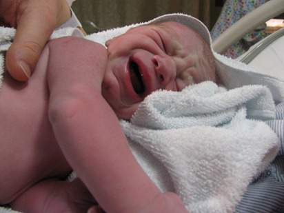 Calvin Birth 015
