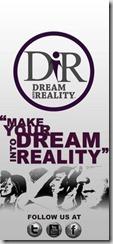 dream into reality
