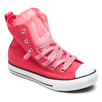 Converse Party Fold Chuck Taylor Hi Top HIGH TOP