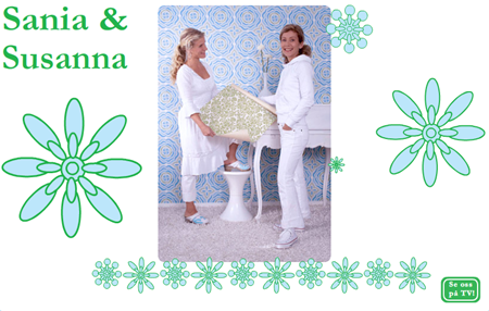 Sania & Susanna