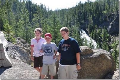 Yellowstone 2009 051