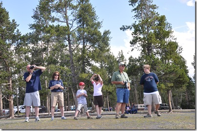 Yellowstone 2009 153