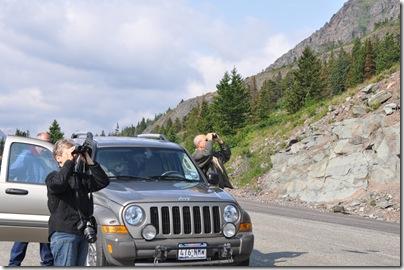 Glacier National Park 2009 096