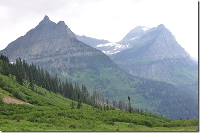 Glacier National Park 2009 257