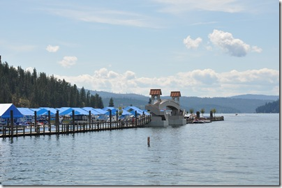 A Stop In Coeur d' Alene, ID 010