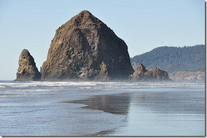 Cannon Beach and On To Troutdale 069