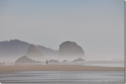 Cannon Beach and On To Troutdale 059