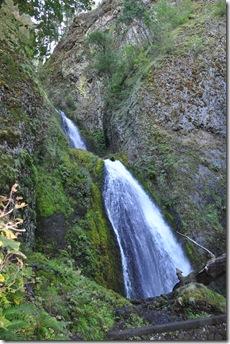 Oregon Water Falls 129