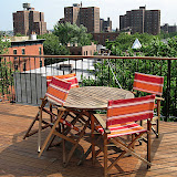 Dean St. - Brooklyn - Brownstone Renovation Project - Roof Deck