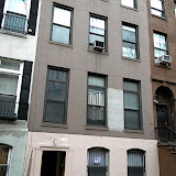 47th St - Manhattan - Brownstone Gut Renovation - In Progress (Sheet Rock)