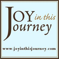 Joy in This Journey