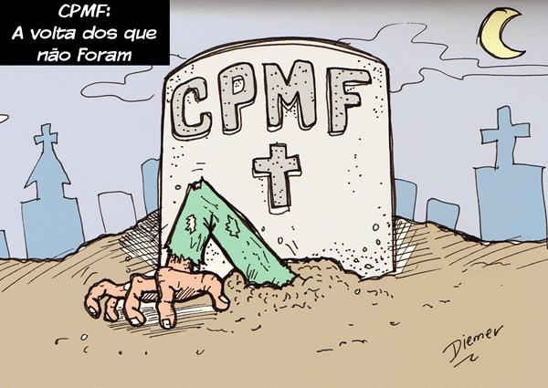 Charge CPMF