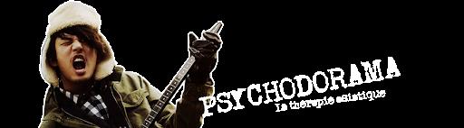 PSYCHODORAMA