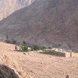 il monastero di santa caterina, patrimonio dell'umanità