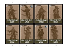 Gutshot Cards