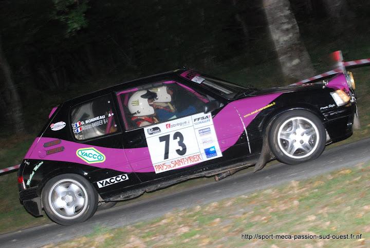 Rallye du Pays de Saint-Yrieix - 18 et 19 Septembre 2010 Rallye%20du%20Pays%20de%20Saint-Yrieix%202010%20264