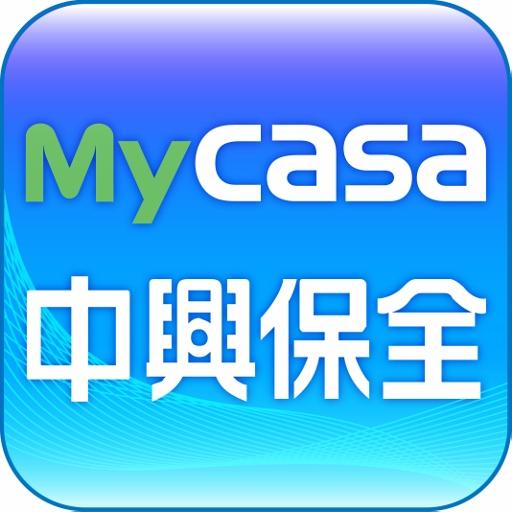 MyCASA智慧宅管 LOGO-APP點子