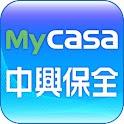 MyCASA智慧宅管 icon
