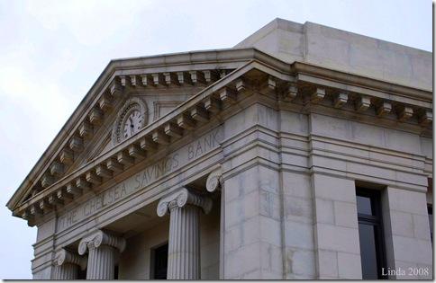 The Chelsea Groton Bank