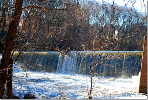 The Upper Falls 1a