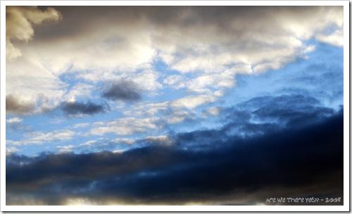 November Cloudz