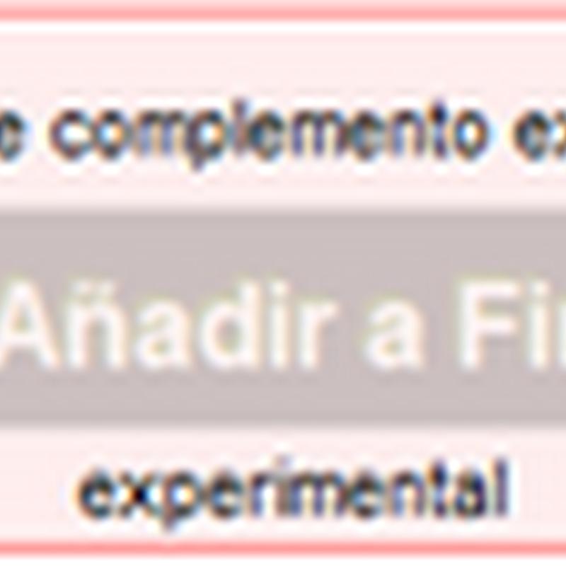 Dos plugins de Firefox infectados