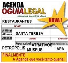 Agenda OGL Banner