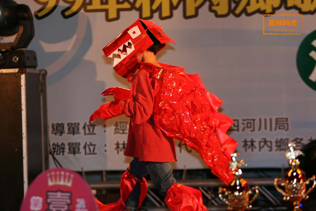 臥虎藏龍的林內-洞簫達人 ● 歌唱大賽