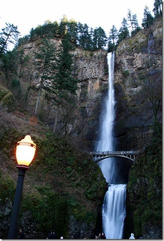 Multnomah Falls-7