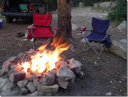 Uinta camping trip 009