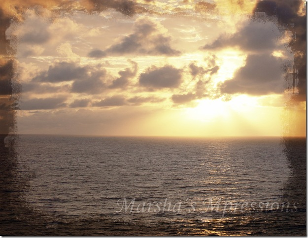sunset over the sea copy copy w watermark