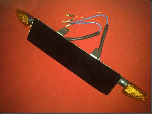 bracket LED1