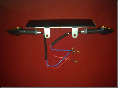 bracket LED2