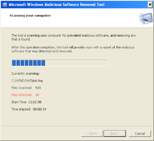 microsoft license removal tool