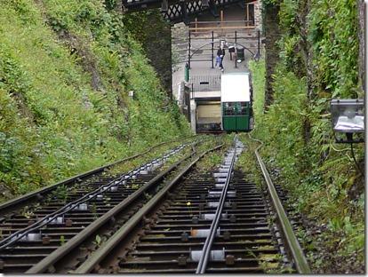 MH Lyme Regus to Lynton via Lands End 057