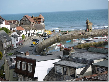 MH Day in Lynmouth 002