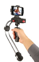 iPhone Steadycam