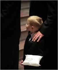 Little Ringbearer