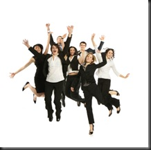 Success - iStock_000005857420XSmall