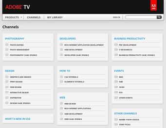 Adobe TV2