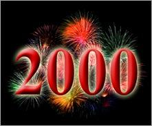 2000-Fireworks - iStock_000004279531XSmall
