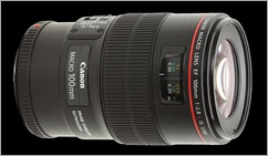 Canon 100mm IS