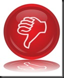Thumbs Down - Fotolia_19274739_Subscription_XXL