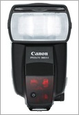 Canon 580EXII
