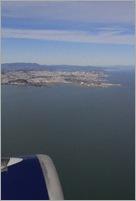 Heading Home San Fran
