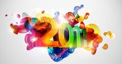 2011 very cool