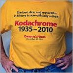 Kodachrome Tshirt