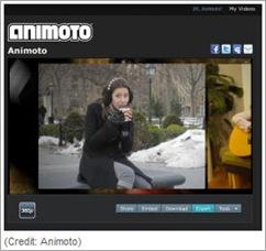 Liz Animoto