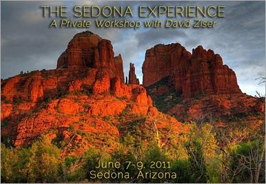 Sedona Experience logo