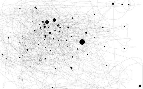 IOGraphica - 22.1 minutes (from 14-25 to 14-47)